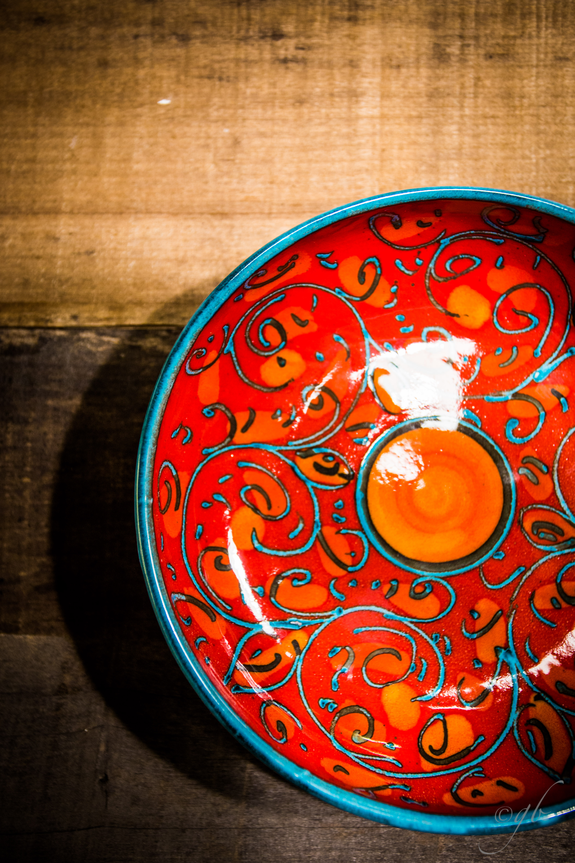 Le ceramiche di Santin Stefano di Camastra