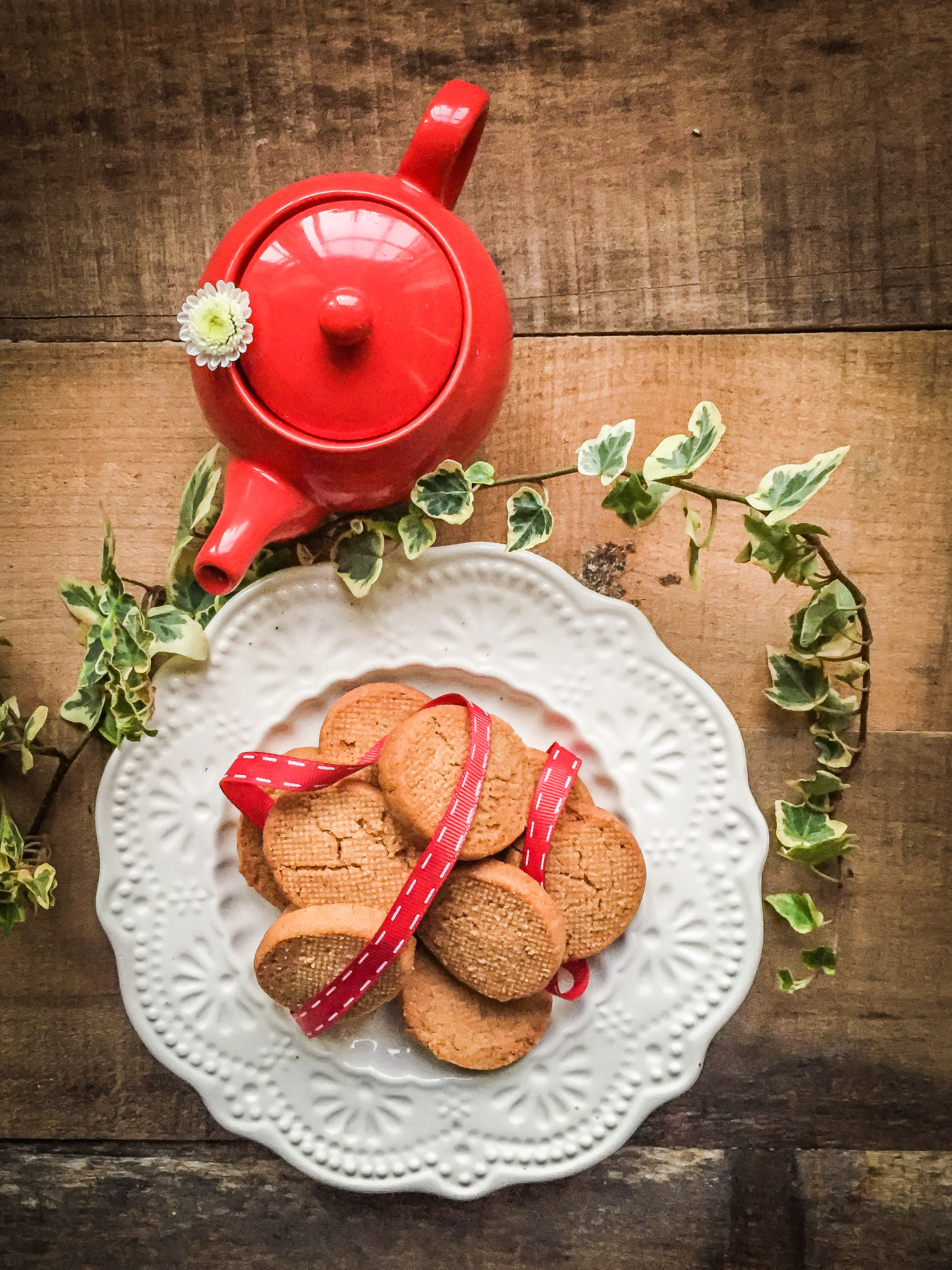 Dream cookies: speculoos, the perfect recipe