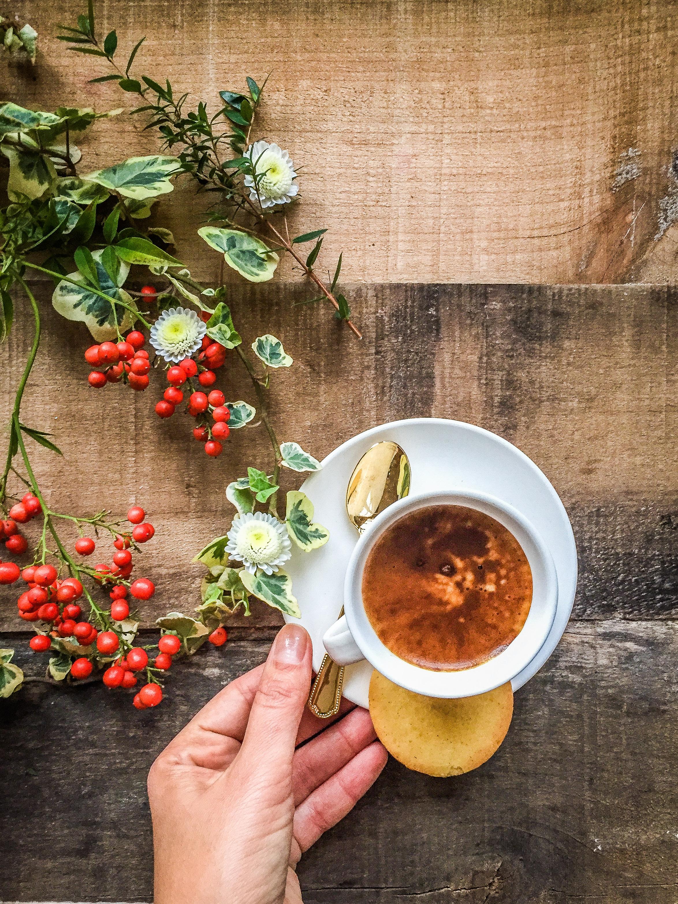 Biscotti da tè: la ricetta perfetta dei sablée bretons