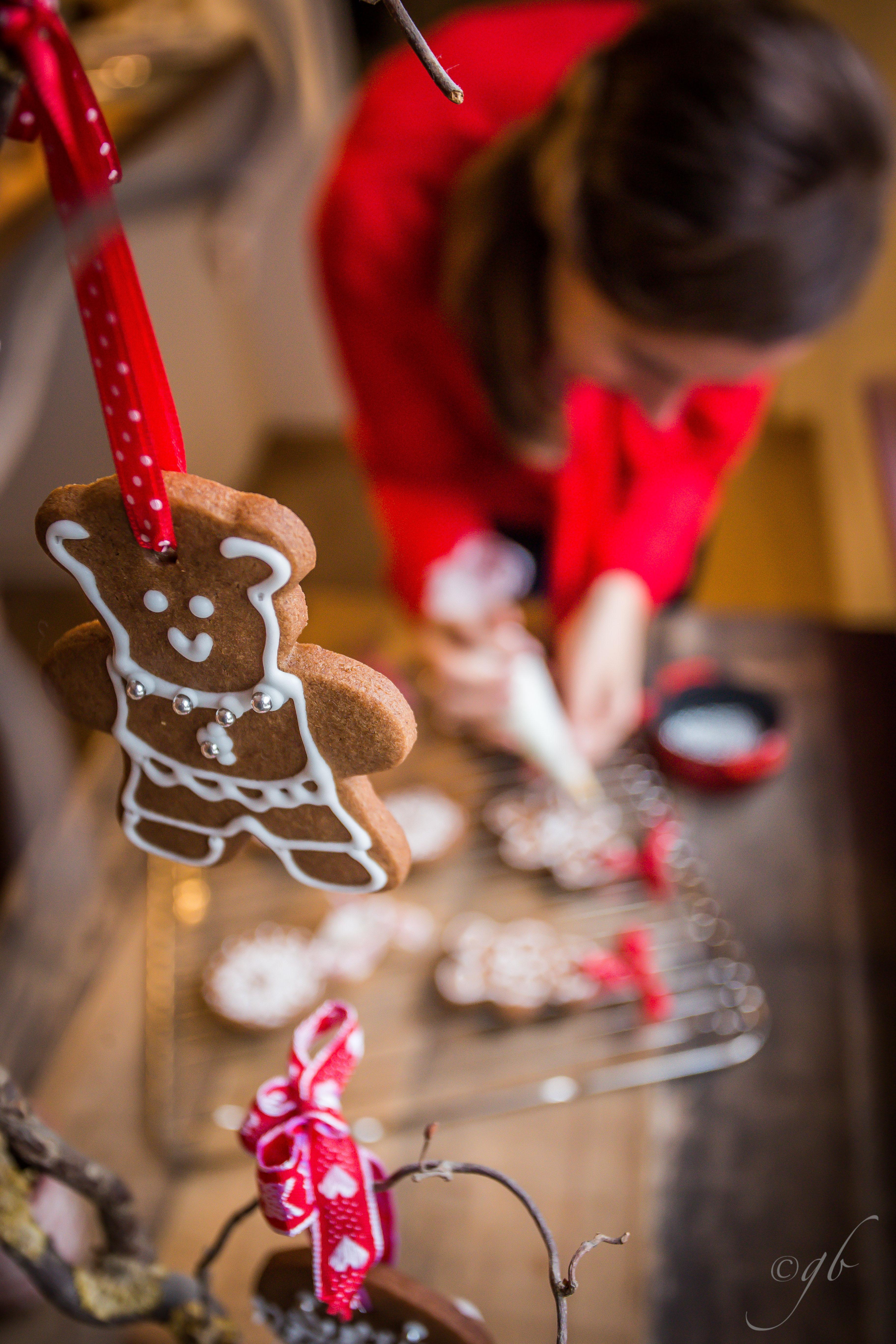 Peggy Porschen Gingerbread