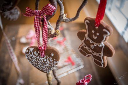 I Gingerbread, la ricetta originale di Peggy Porschen