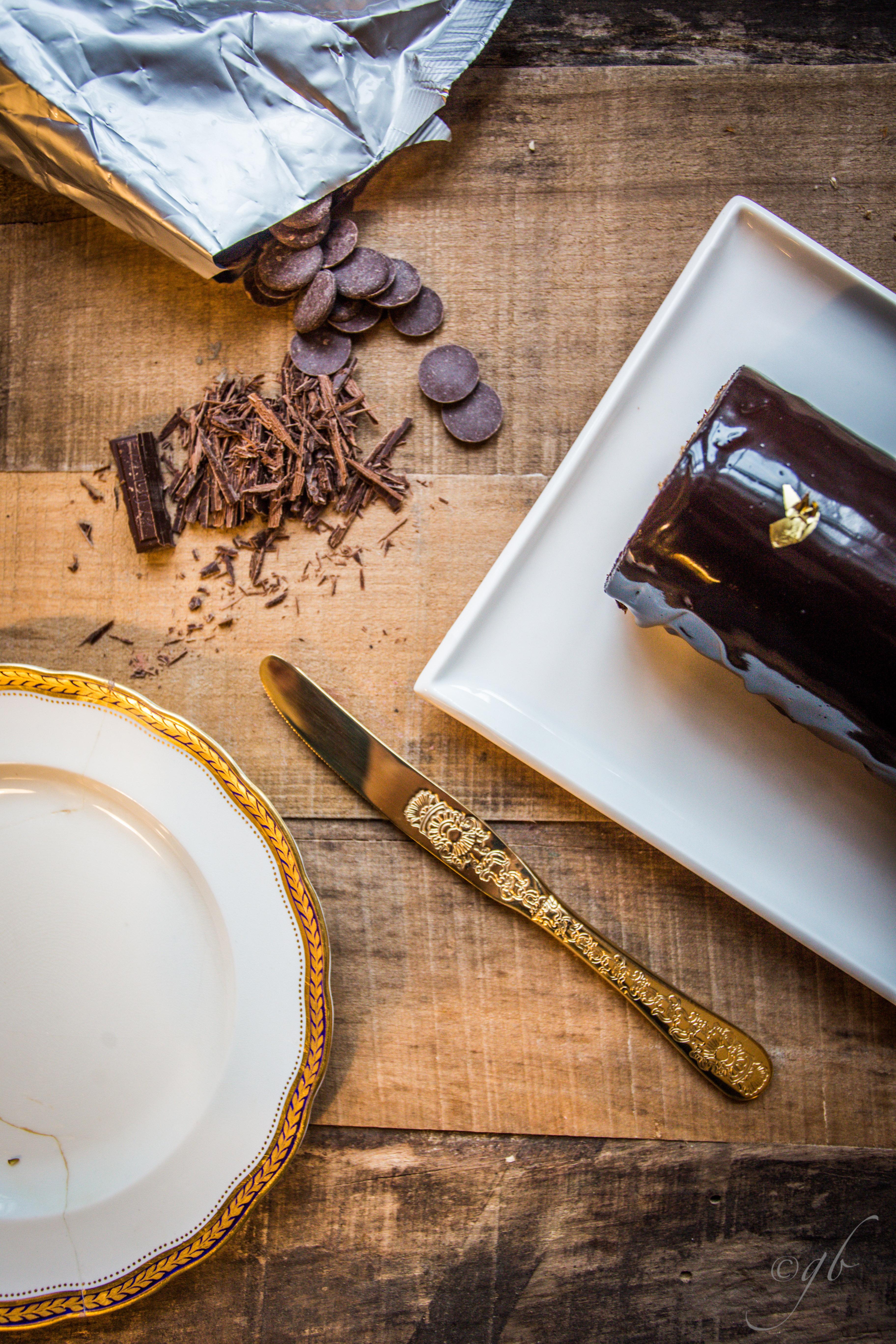 Torta Opéra: il dessert francese per le grandi occasioni