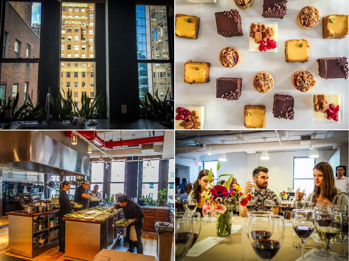 NYC Saveur Blog Awards 2016