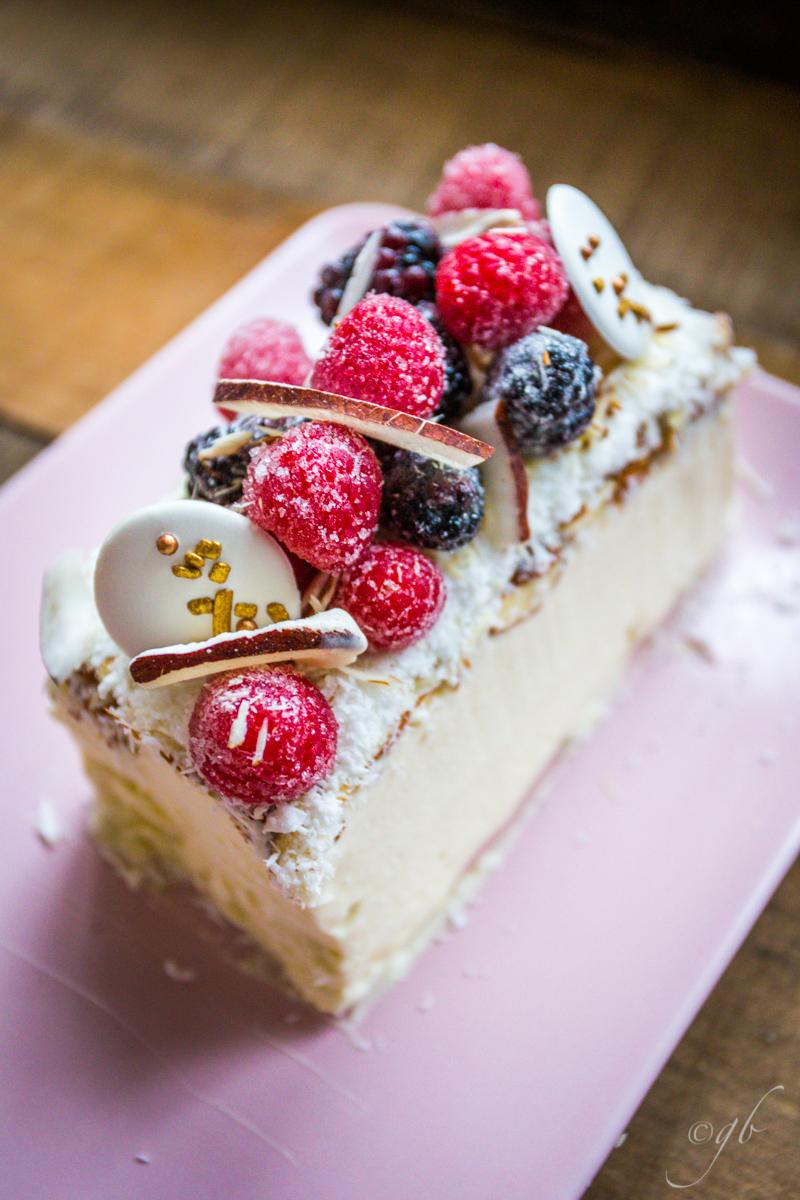 Coconut cake recipe, gluten free