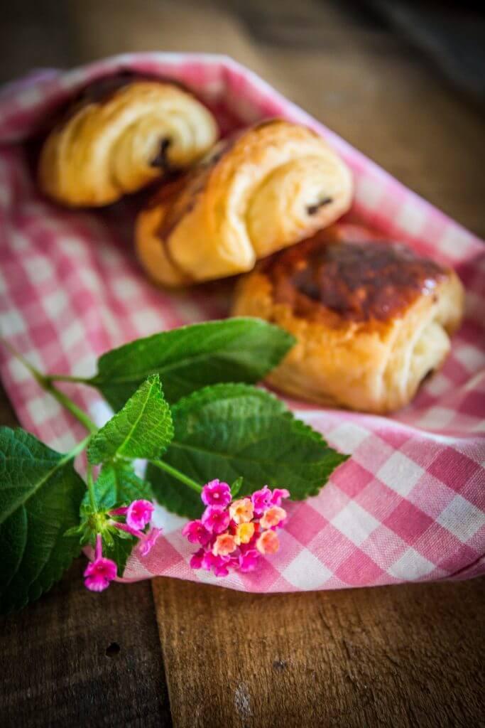 Ricetta croissant fatti in casa