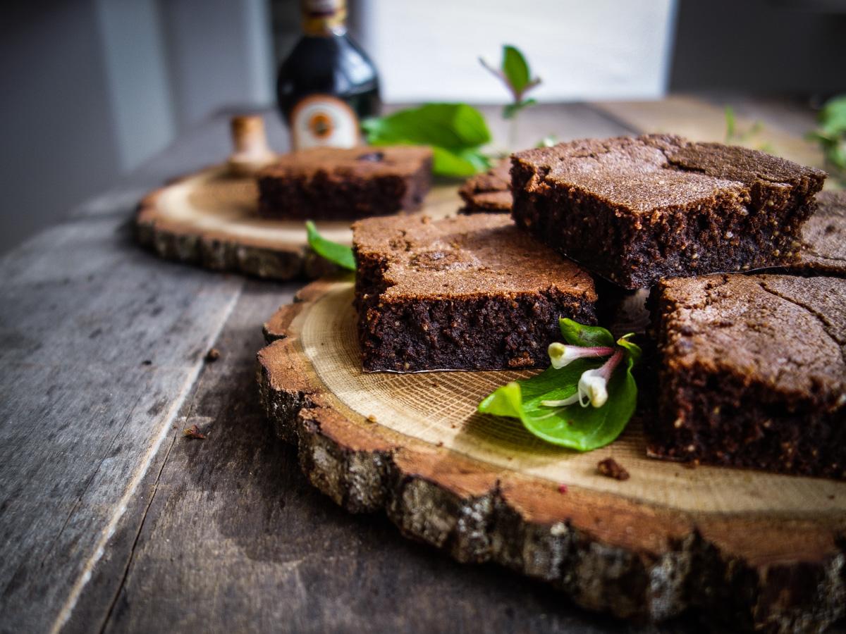 Torta Barozzi: the original recipe