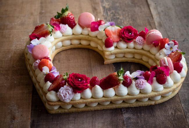 La ricetta della cream tart