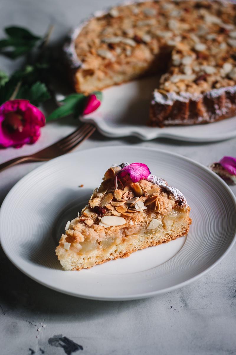 Ricetta della torta di mele viennese, il dolce austriaco della tradizione
