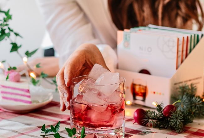 Tramezzino di Natale alla Rapa rossa