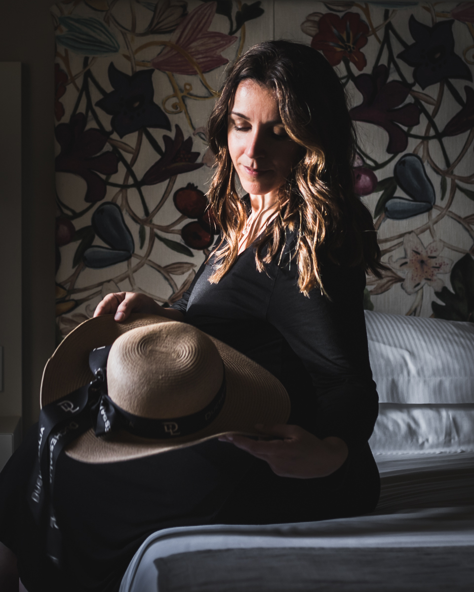 Villa Fontana Relais Suite & Spa Lucia Carniel