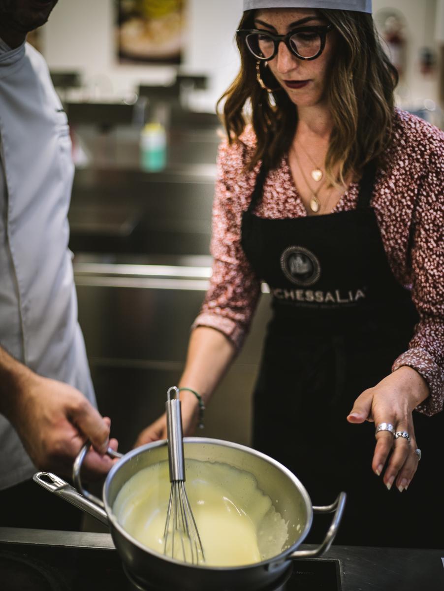 Scuola Internazionale di cucina italiana