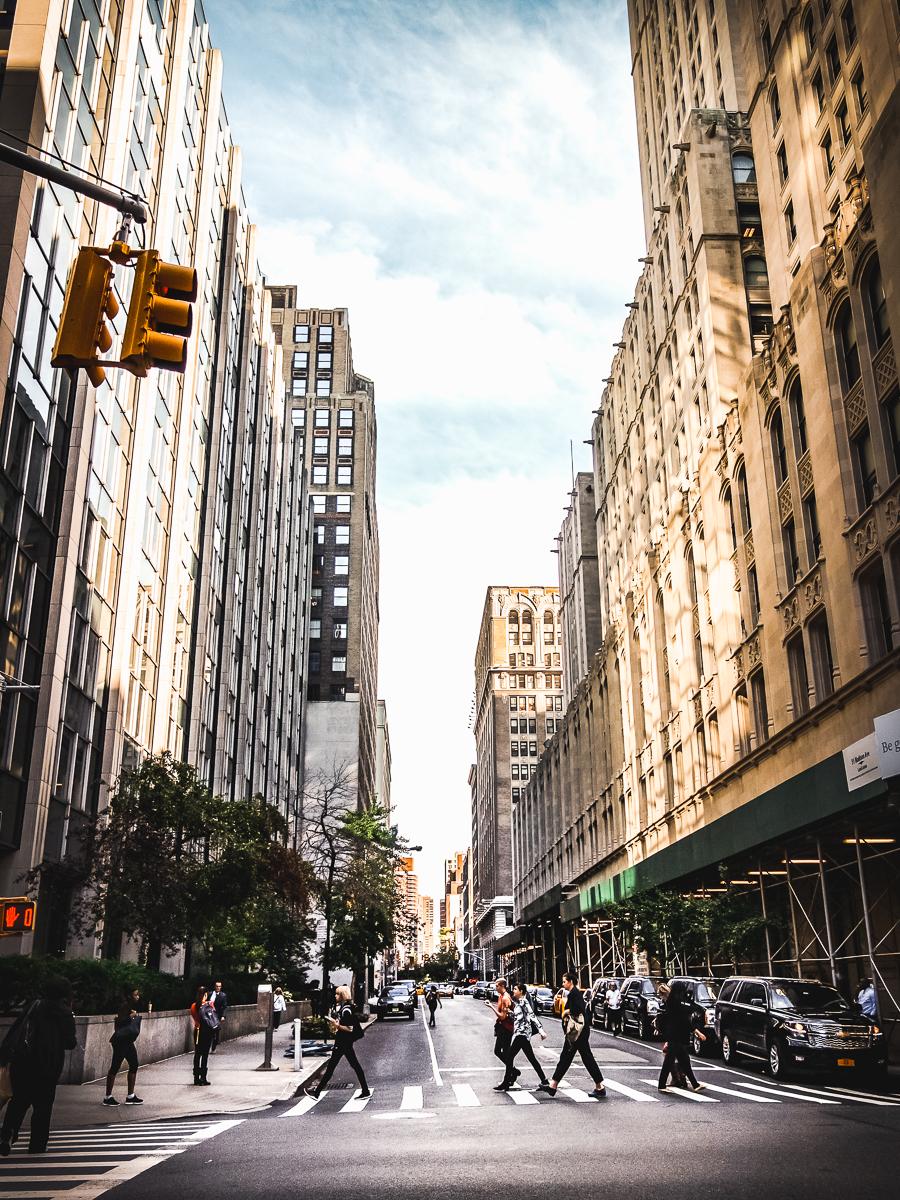 New York Saveur Blog Awards 2016