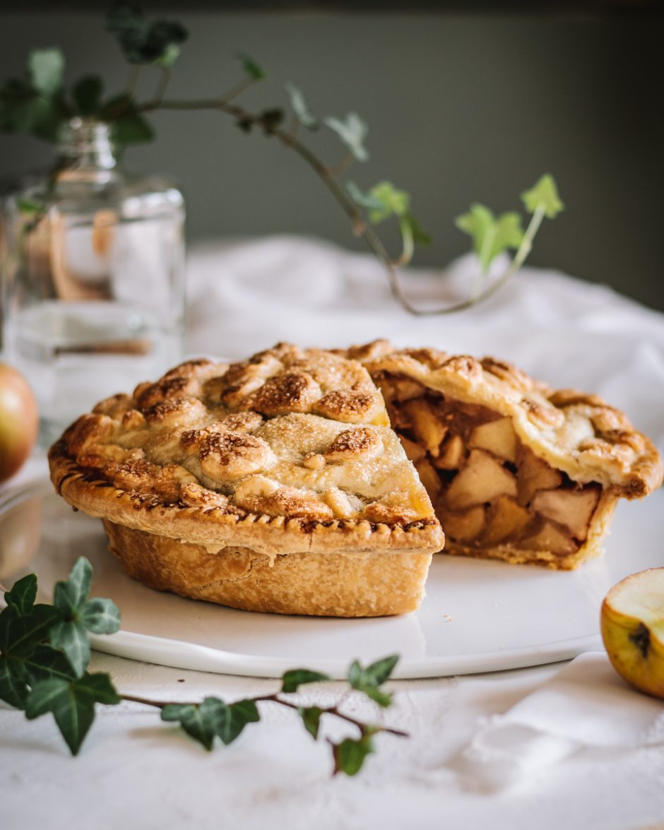 apple pie la ricetta originale americana