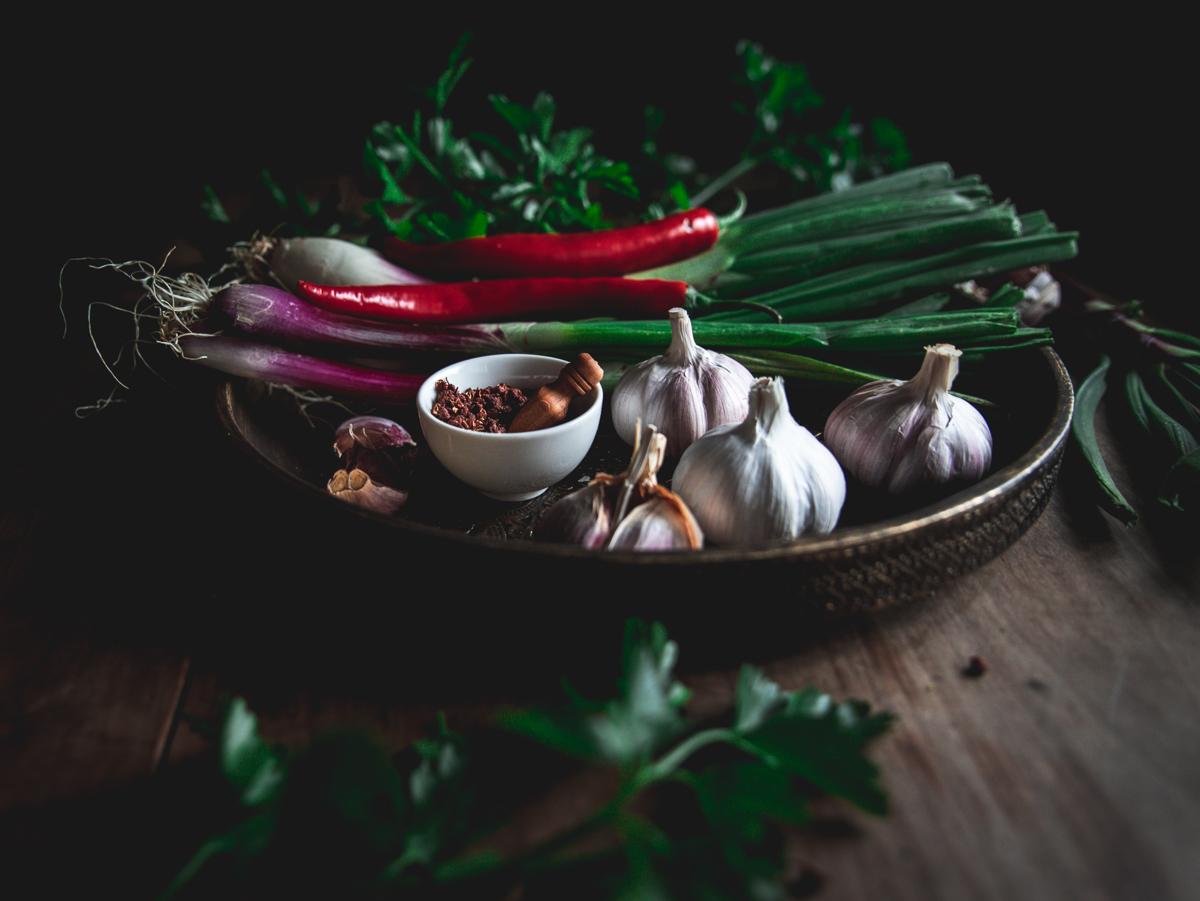 verdura foodstyle