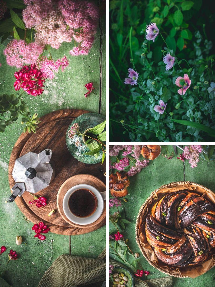 Come fare la Babka rotonda al cioccolato e pistacchi, il dolce della tradizione ebraica