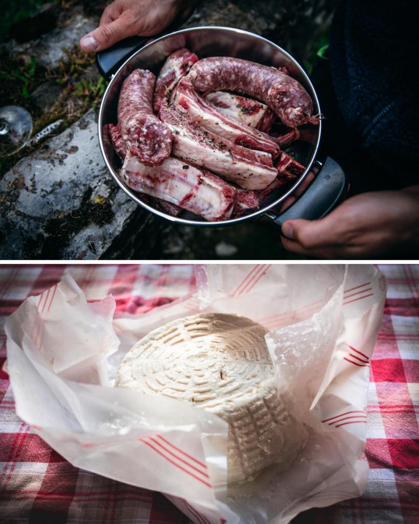 Carne Macelleria Dal Mas Mareson Pecol