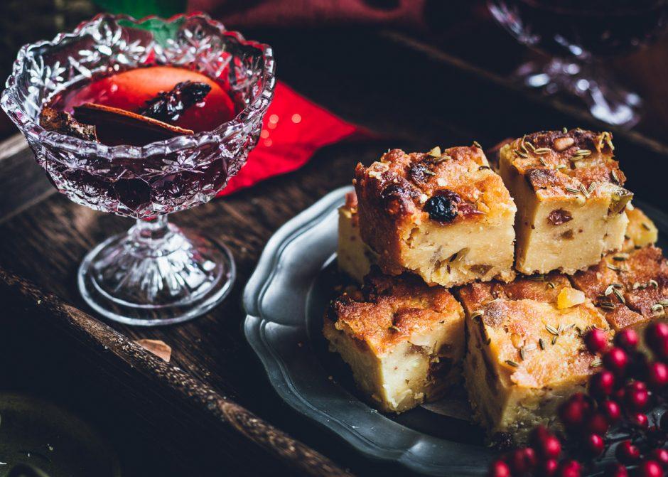 La ricetta della pinza della tradizione veneta
