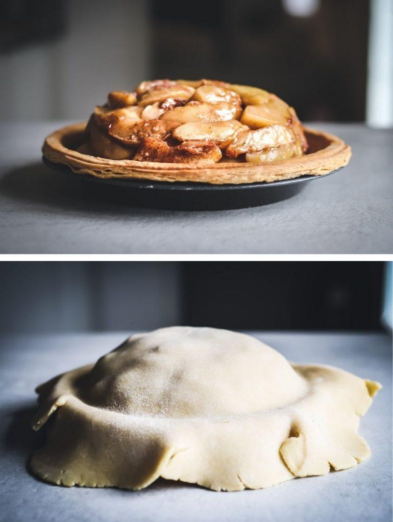 Come realizzare una perfetta apple pie, la ricetta originale americana