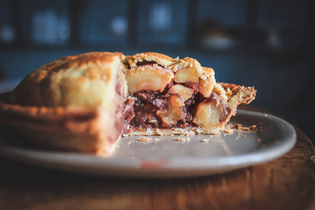 Apple Pie la ricetta originale americana