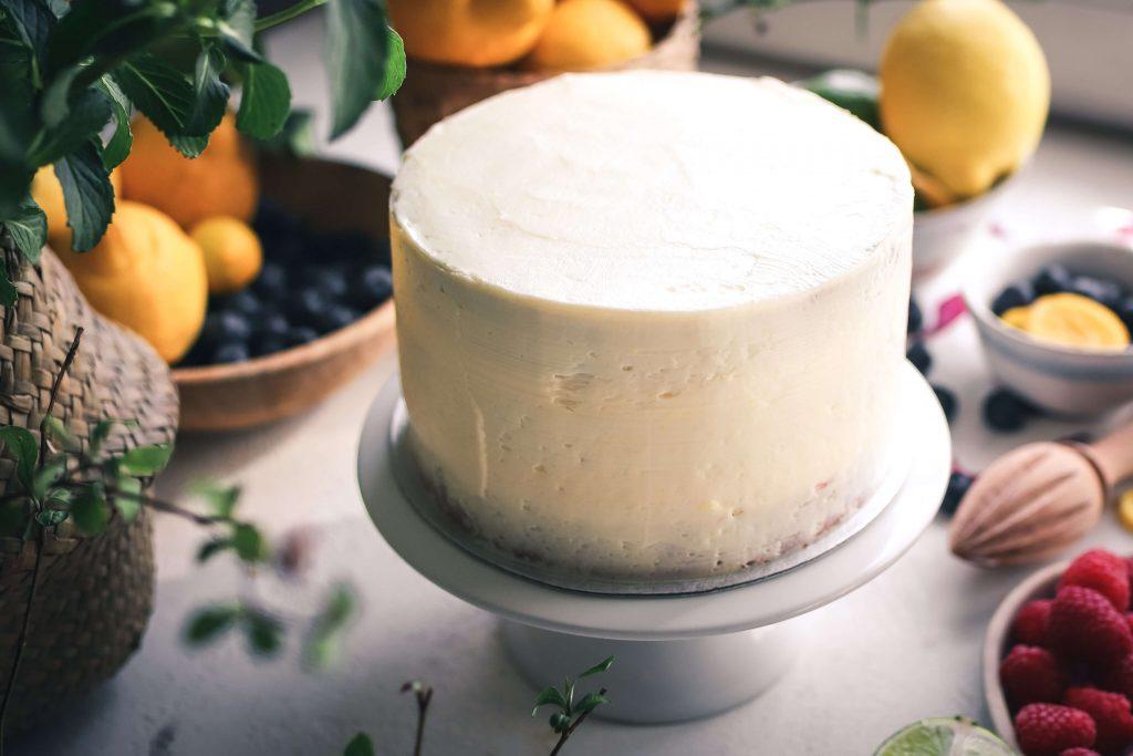 Come realizzare una layer cake
