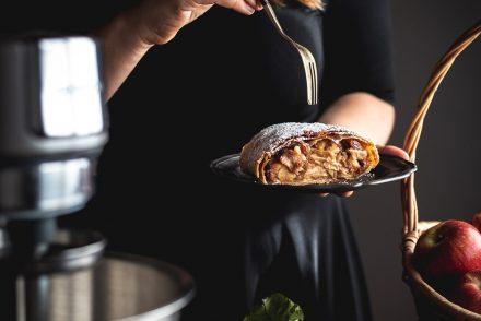 Strudel di mele, la ricetta perfetta e originale